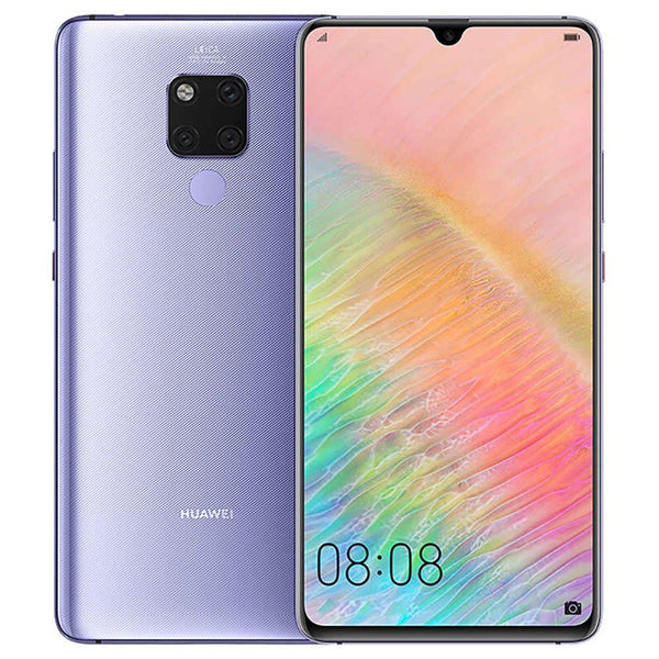 HUAWEI Mate 20 X 7.2 Inch 4G LTE Smartphone Kirin 980  40.0MP+20.0MP+8.0MP Triple Rear Cameras Android 9.0 NFC IR Remote Control Touch ID