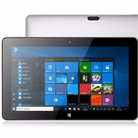 Jumper EZpad 6 Pro 128GB Tablet PC - Intel Apollo Lake Quad Core, 6 GB RAM, 11.6 Inches Screen, and Intel Graphics Card