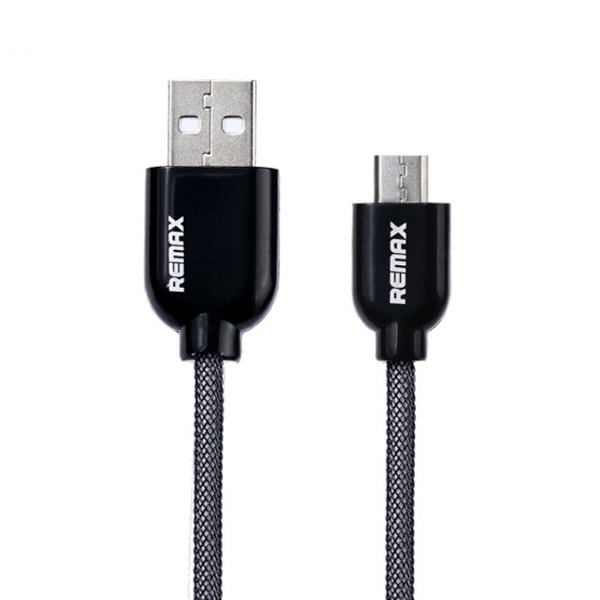 Original Remax Universal Super Micro USB Cable For Android Data Line