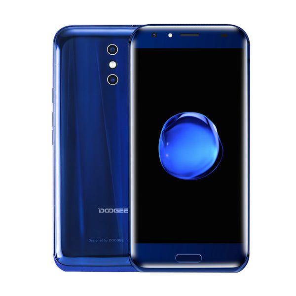 DOOGEE BL5000 5.5 Inch Curved Screen 4GB RAM + 64GB ROM Smart Phone (Blue)