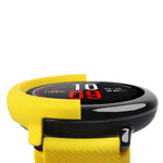Bakeey Soft Watch Cover Case with Watch Band for Amazfit Huami Smart Watch 2
