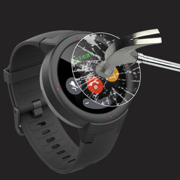 Bakeey Tempered Glass Watch Screen Protector for Huami Amazfit Verge Smart Watch