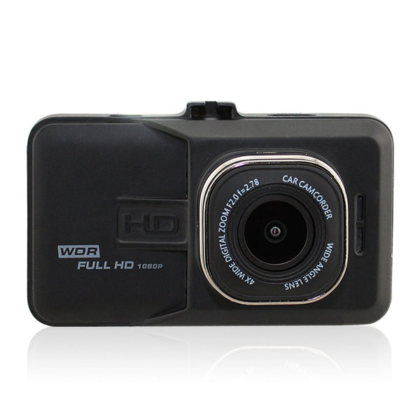 3.0 inch Screen FH06 Full Clear HD 1080P Car Recorder 140 degree Camera DVR