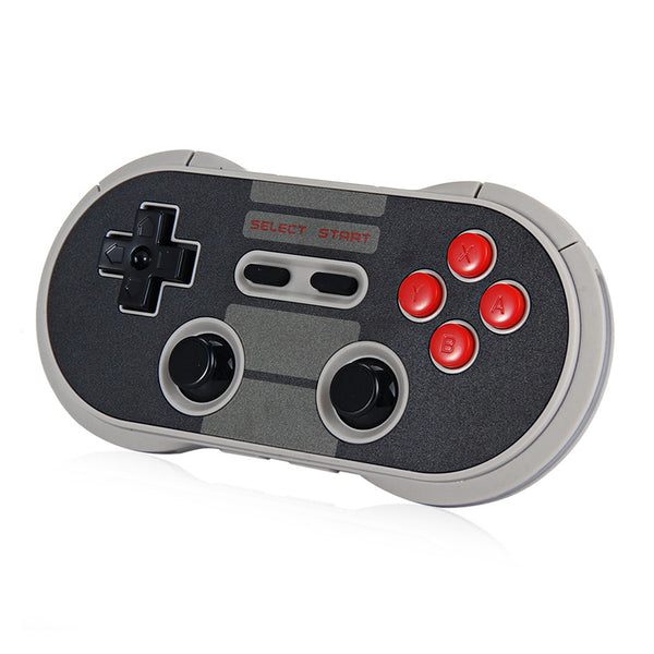 Bluetooth Gamepad Nes30 Pro - BT 4.0, 480mAh Battery, Upgradable Firmware, Android, Windows Devices, Mac OSX, Switch Support