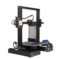 CREALITY 3D Ender-3 3D Printer Upgraded Tempered Glass V-slot Resume Power Failure Printing DIY KIT Hotbed