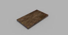 Load image into Gallery viewer, Classic Hardwood Cutting Board