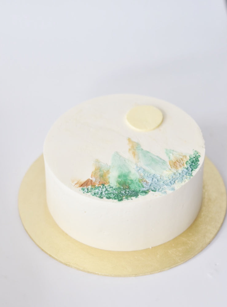 Cake It Up - Wander Cake |  Cakes, Sweets, Dessert Bars - Zee & Elle