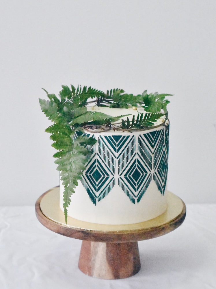 Online Ethereal Twig Cake | Cakes. Sweets. Dessert Bars- Zee & Elle