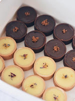 Box of Assorted Tarts (2 flavours)