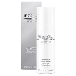 Brightening Face Cleanser