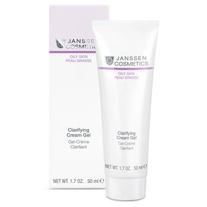 Clarifying Cream Gel