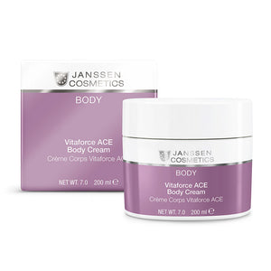 Vitaforce ACE Body Cream