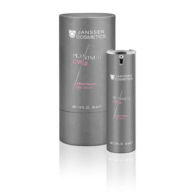 Platinum Effect Serum