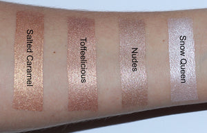 AIM Sparkle kleuren highlighters