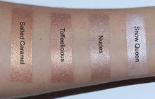 AIM Sparkle kleuren highlighers