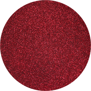 Ruby Red loose glitter AIM Sparkle