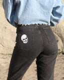 Haunted Skull - Patch