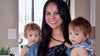 Michelle Journey On Supplementing Her Twins With Kabrita Goat Milk Formula