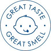 Great taste Great smell