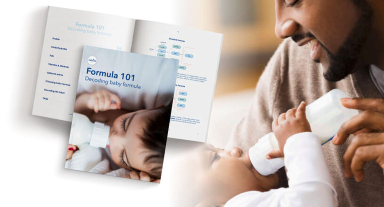 Sign up to receive our Free Formula 101 eBook and stay current on the latest in Goat Milk nutrition science.