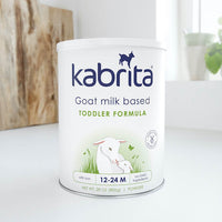 Kabrita Goat Milk Toddler Formula, Powder - Lifestyle