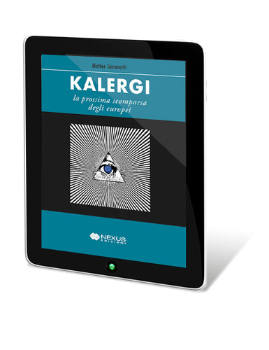 Kalergi - ebook