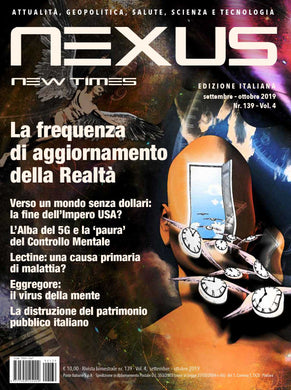 Nexus New Times nr. 139