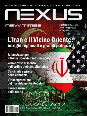 Nexus New Times nr. 142