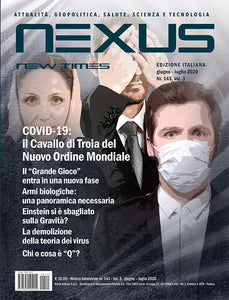 Nexus New Times nr. 143