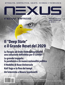Nexus New Times Nr. 144