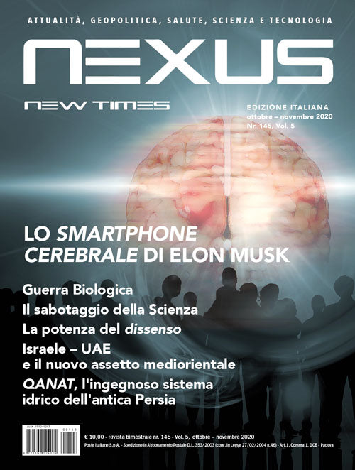 Nexus New Times Nr. 145