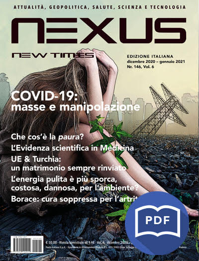 Nexus New Times Nr. 146 - digitale