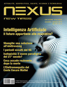 Nexus New Times nr. 140