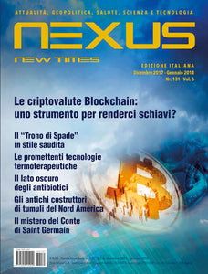 Nexus New Times nr. 131