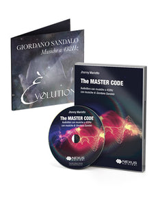 E'-Volution + The Master Code - Nexus Edizioni