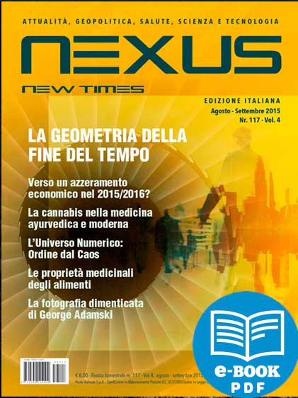 Nexus New Times nr. 117 - digitale - Nexus Edizioni