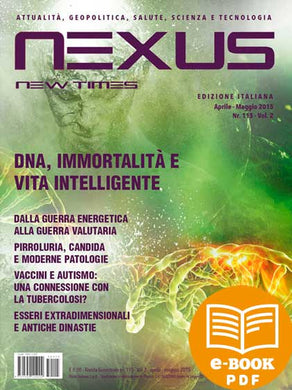 Nexus New Times nr. 115 - digitale - Nexus Edizioni