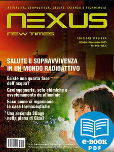 Nexus New Times nr. 118 - digitale - Nexus Edizioni
