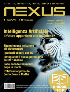 Nexus New Times nr. 140 - digitale