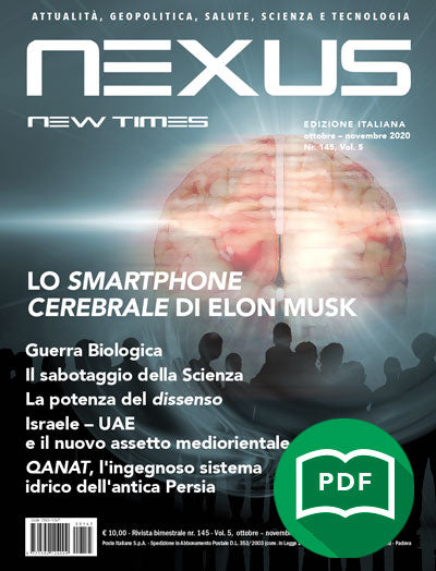 Nexus New Times Nr. 145 - digitale