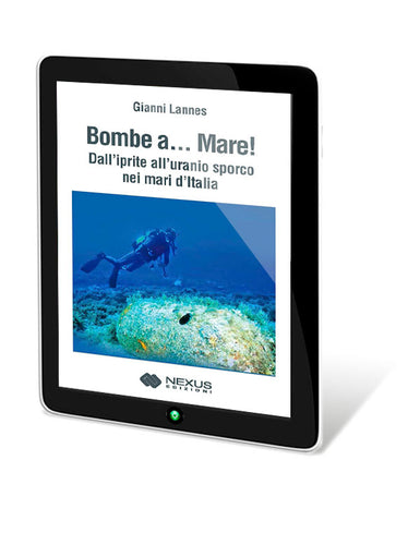 Bombe a... Mare! - ebook