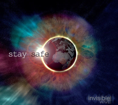 Invisible Wave - Stay Safe (EP) - Nexus Edizioni