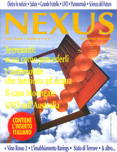 Nexus New Times nr. 05