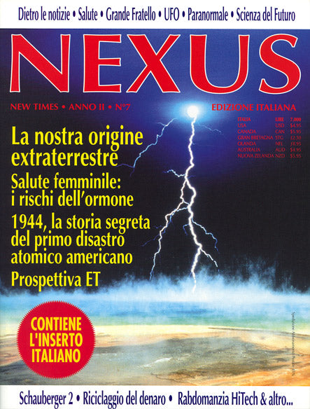 Nexus New Times nr. 07