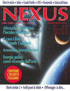 Nexus New Times nr. 11