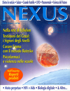 Nexus New Times nr. 26