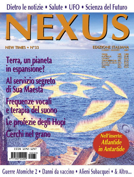 Nexus New Times nr. 33