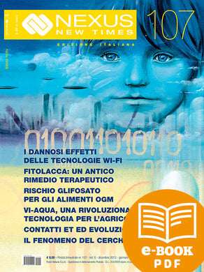 Nexus New Times nr. 107 - digitale - Nexus Edizioni