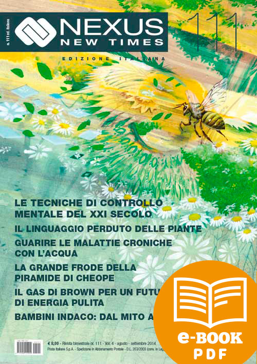 Nexus New Times nr. 111 - digitale - Nexus Edizioni