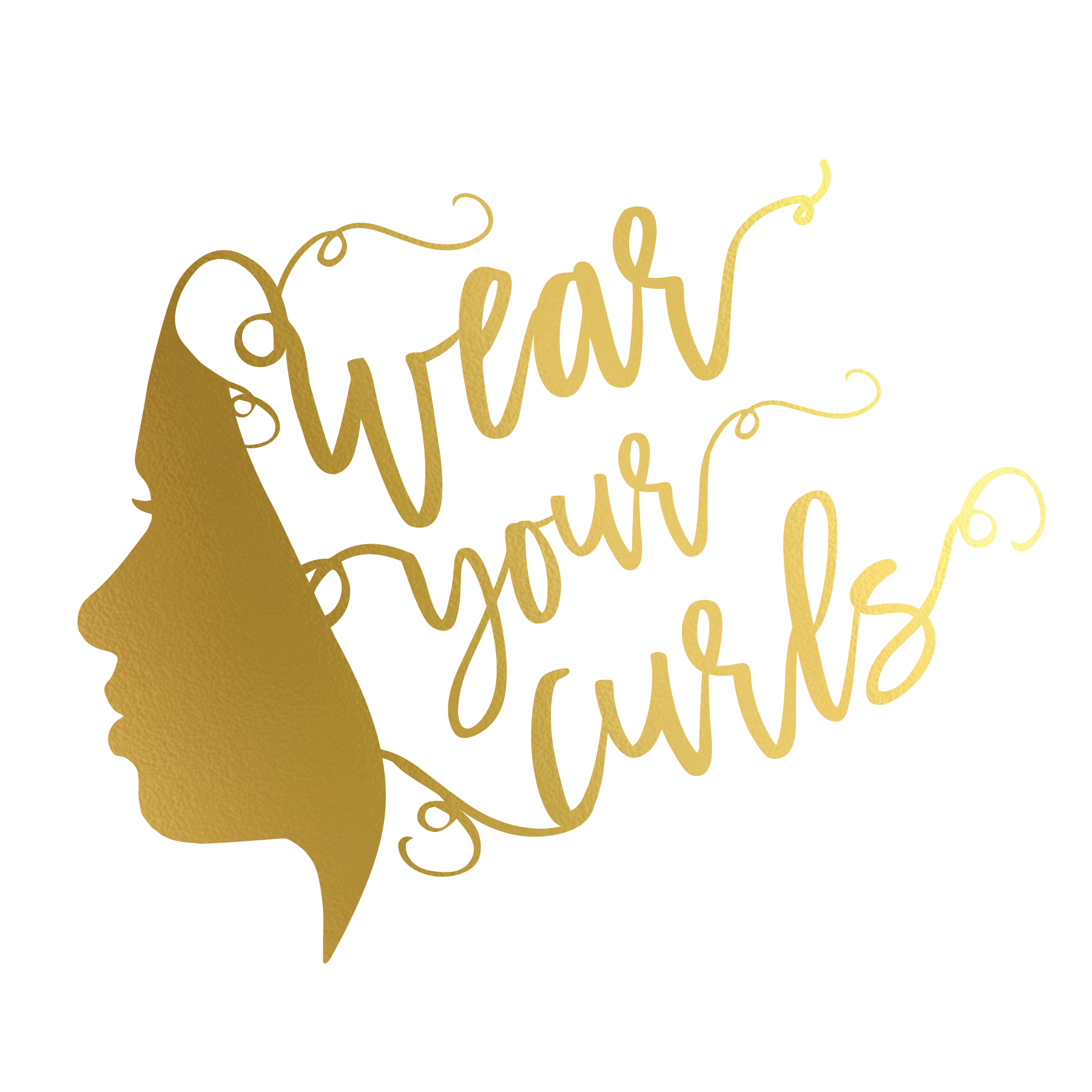 About Wear Your Curls